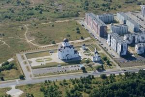 Площадь Алексия II