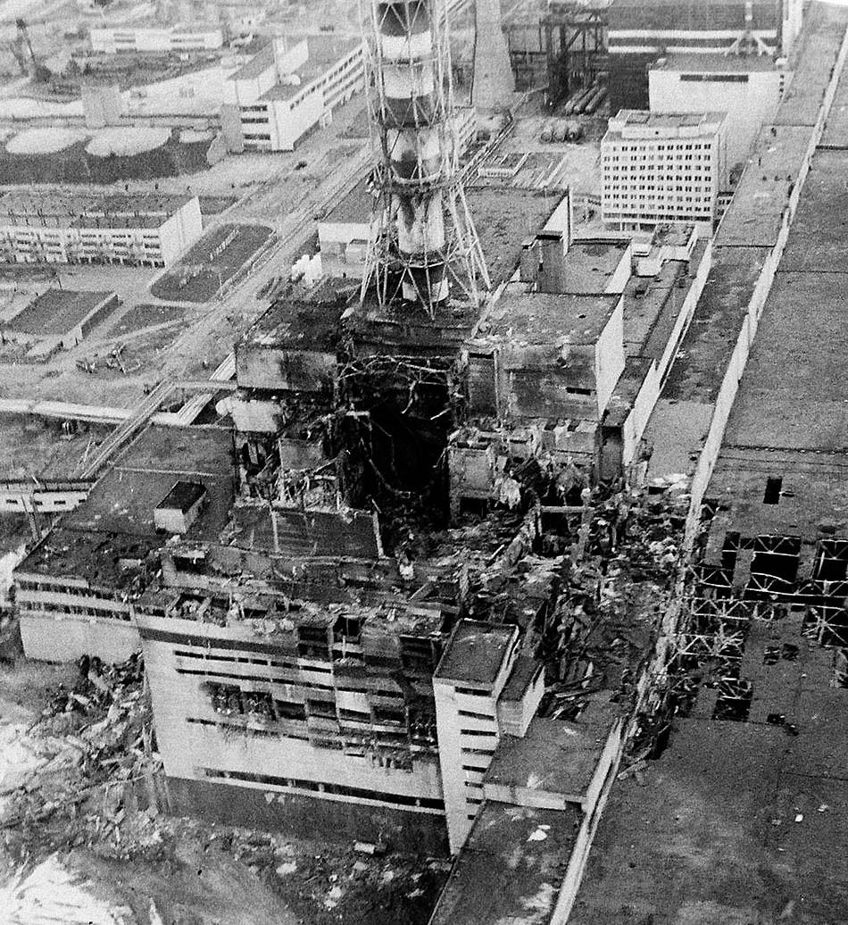 з-ий-и-4-ый-энергоблоки-ЧАЭС-26.04.1986