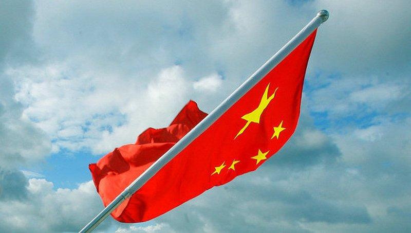 Государственный флаг Китайской Народной Республики
