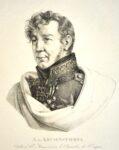 Портрет Крузенштерна
